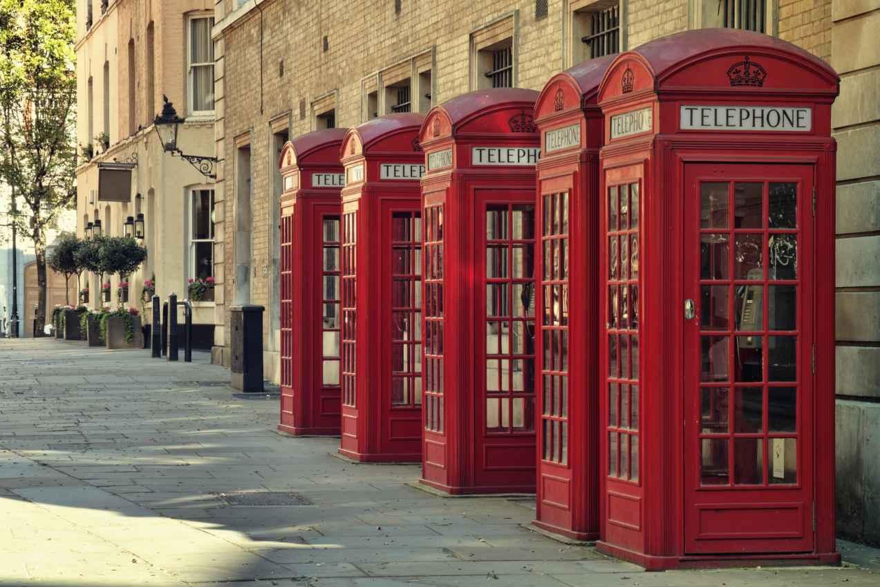 Apprendre L Anglais En Angleterre Aux Usa Au Canada A Malte