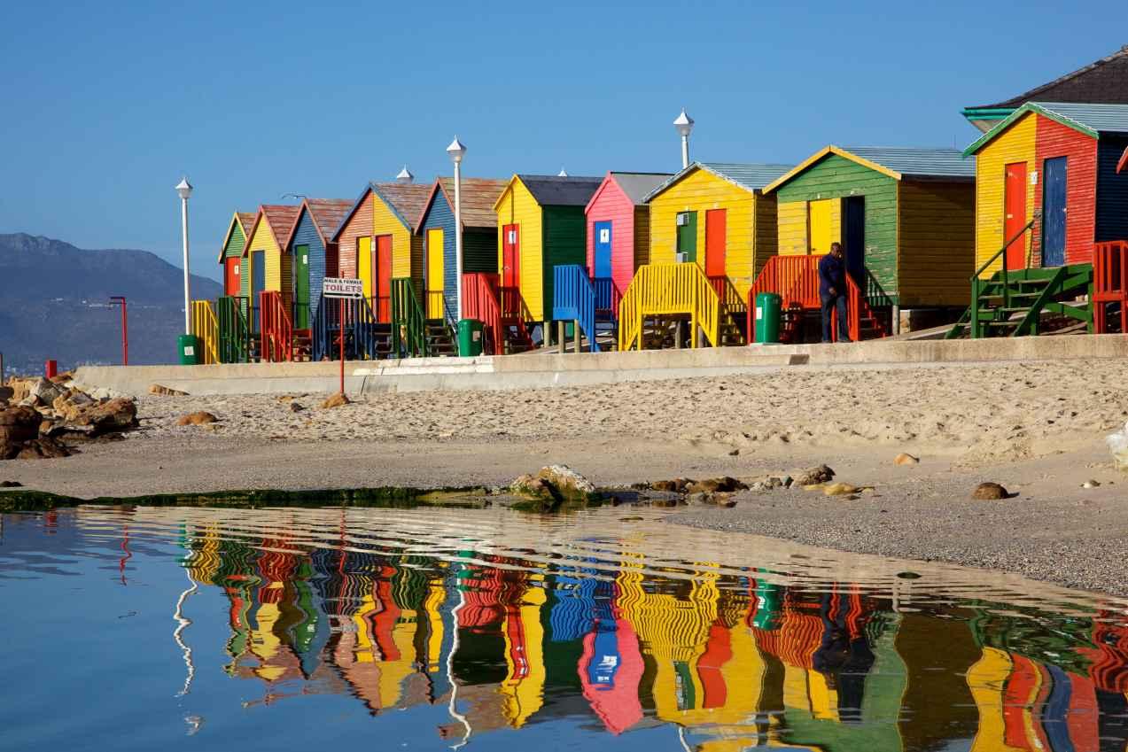 S jour linguistique au cap capetown en afrique du sud - Office du tourisme afrique du sud paris ...