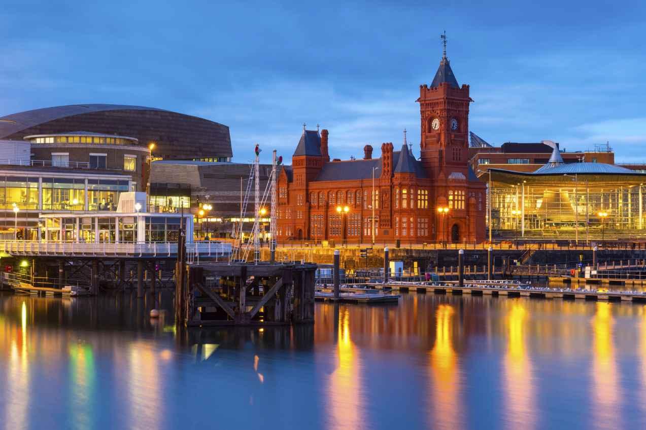Cardiff rencontres en ligne