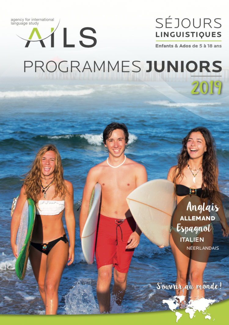 Brochure Juniors AILS 2019